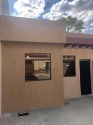 Casa 2 quartos São Pedro-Ibirite