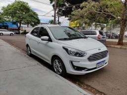 Ford Ka 1.5 Sel Sedan
