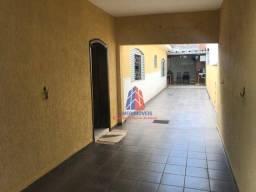 Casa com 2 dormitórios à venda, 109 m² por R$ 450.000,00 - Santa Cruz - Americana/SP