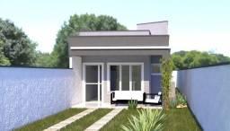 Casa plana Aquiraz 2 Quartos, ótima localização