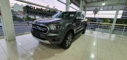 Ford Ranger Limited 3.2 4x4 2021/2022 0km