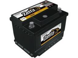 Bateria Zetta (Moura) 60ah