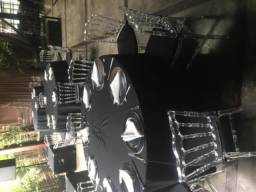 Aluguel ( cadeiras tiffany)