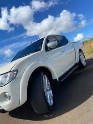 L200 Triton V6 2010