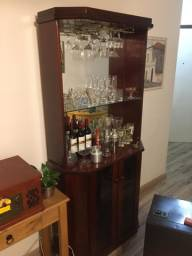 Cristaleira Bar