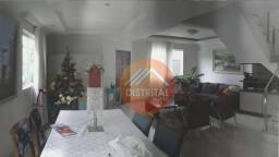Casa com 3 Qts 240 m² por R$ 789.000 - Santa Amélia - Belo Horizonte/MG