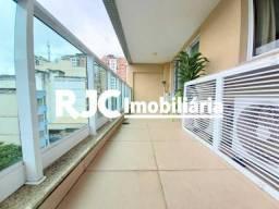 Apartamento à venda com 3 dormitórios em Tijuca, Rio de janeiro cod:MBAP33371