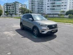 Título do anúncio: Hyundai Creta 1.6 1MILLION  carro de particular
