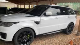Range Rover Sport HSE 3.0 SDV6 Diesel