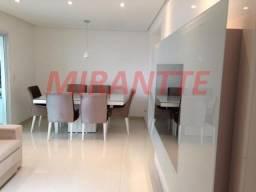 Apartamento com 3 dormitórios à venda, 95 m² por R$ 956.000 - Santana - São Paulo/SP