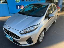 FORD FIESTA 2018/2018 1.6 TI-VCT FLEX SE MANUAL