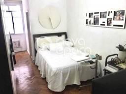 Apartamento à venda com 1 dormitórios em Ipanema, Rio de janeiro cod:IP1AP51966