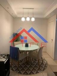 Apartamento à venda com 2 dormitórios em Jardim terra branca, Bauru cod:3086