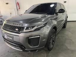 Land rover Range rover evoque 2.0 hse dynamic 4wd 16v gasolina 4p automático