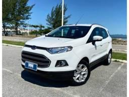 Ford EcoSport TITANIUM 2.0