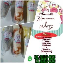 Sacole gourmets