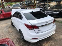 Título do anúncio: Hyundai Hb20 2019 1.6 vendido em peças