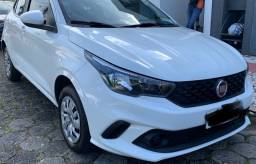 FIAT ARGO 2018/2019 28.000 KM (R$ 45.900,00 A VISTA)