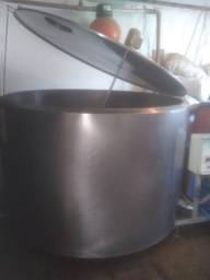 Resfriador Reafrio 1500 litros