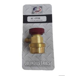 Título do anúncio: Conector Automotivo JB AC-15530 Alta
