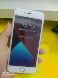 Lindo iPhone 8 64gb gold
