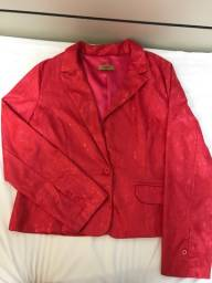 Terninhos sobretudo blusas de lã