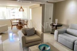 JL - Apartamento de alto padrão com 05 suítes  todo projetado (TR74691)