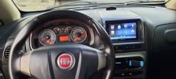 Fiat idea 2014