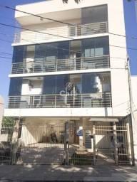 Apartamento, 2 Dormitórios, 1 Banheiro, 1 Vaga, Térreo, Sacada, Churrasqueira, Nossa Senho