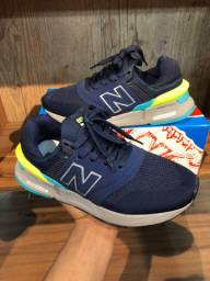 Título do anúncio: Tênis New Balance 997s - 280,00