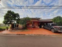 Casa com 3 dormitórios à venda, 160 m² por R$ 750.000,00 - Betel - Paulínia/SP