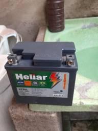 Bateria Moto
