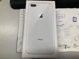 Iphone 8 plus Impecavel