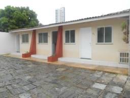 Kitnet com 1 dormitório para alugar, 25 m² por R$ 550,00/mês - José Bonifácio - Fortaleza/