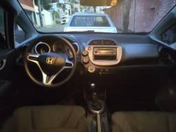 Honda fit 2009 aceito troca
