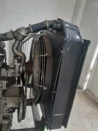 Radiador MWM 4 CILINDRO