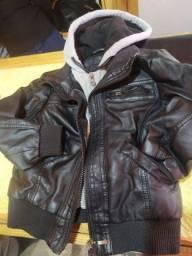 Jaqueta infantil