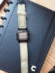 Relógio Casio Iluminator W800-H