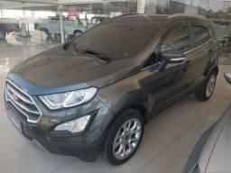 Ford Ecosport nova, Financiamos até 60x vend- Guilherme