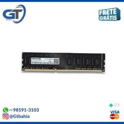 Memória RAM 8Gb ddr3 1600 MHz