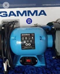 Motoestmeril de Bancada 350W Gama