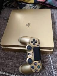 Playstation 4 Gold Edition 1 Terabyte