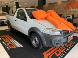 Fiat Strada 1.4 HW Completa |2020| *Sem entrada R$1.450,00*