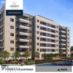 Apartamento de 3 quartos para venda - (Lácio) - Marília