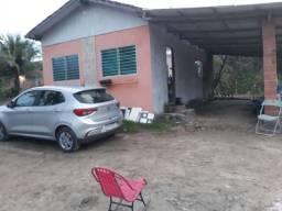 Título do anúncio: Casa pronta pra morar,asfalto até na porta,  com igarapé próximo