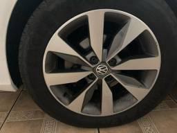 Rodas aro 16 linha Volkswagen