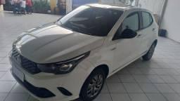 Não Perca o Fiat Argo 2020 Drive - Denilson de Paula