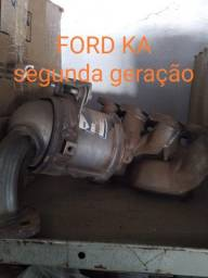CATALISADOR GM, VW, FORD, FIAT
