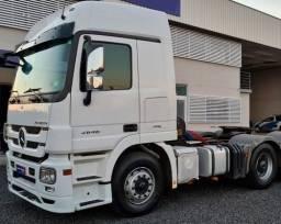 Caminhão mb2646