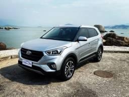 Título do anúncio: Hyundai Creta Prestige 2021
